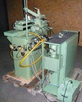 Cilindrische molen TRIPET MUR 100 1989-Foto 4