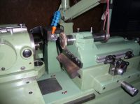 Cilindrische molen TRIPET MUR 100 1989-Foto 6