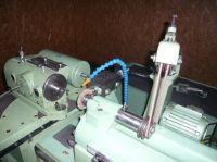 Cilindrische molen TRIPET MUR 100 1989-Foto 7