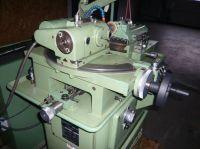 Cilindrische molen TRIPET MUR 100 1989-Foto 9