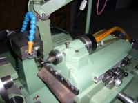 Cylindrical Grinder TRIPET MUR 100 1989-Photo 10