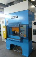 Prasa hydrauliczna wysięgowa LAUFFER RPT 25