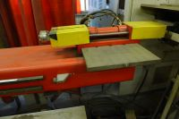 Dornbiegemaschine  Transfluid DB 2076 2005-Bild 4