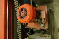 Dornbiegemaschine  Transfluid DB 2076 2005-Bild 5