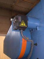 Prasa hydrauliczna bramowa Stanko KA 2126 2009-Zdjęcie 4