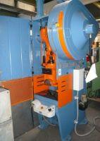 Prasa hydrauliczna bramowa Stanko KA 2126 2009-Zdjęcie 6