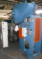 Prasa hydrauliczna bramowa Stanko KA 2126 2009-Zdjęcie 7