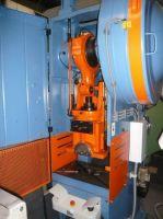 Prasa hydrauliczna bramowa Stanko KA 2126 2009-Zdjęcie 9