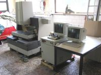 Messmaschine WERTH VIDEO CHECK IP 800 x 400 1999-Bild 2