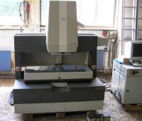 Messmaschine WERTH VIDEO CHECK IP 800 x 400 1999-Bild 4