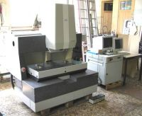 Measuring Machine WERTH VIDEO CHECK IP 800 x 400