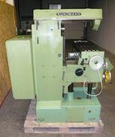 Horizontal Fräsmaschine KUNZMANN HF 6/1 K 1979-Bild 4