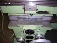 Horizontal Fräsmaschine KUNZMANN HF 6/1 K 1979-Bild 8