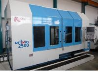 CNC verticaal bewerkingscentrum KONDIA URBAN 2500