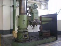 Radialbohrmaschine STANKOIMPORT 2 H 57