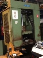 H Frame Hydraulic Press REIS 8-20 D II