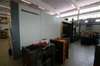 Plastics Injection Molding Machine BATTE BA 6500/2800 HM