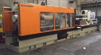 Plastics Injection Molding Machine BATTENFELD BAT 8500-6300 S