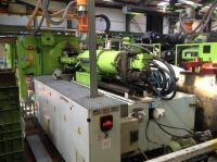 Plastics Injection Molding Machine ENGEL ES 2000/650