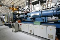 Plastics Injection Molding Machine ENGEL ES 7000/900