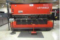 CNC Hydraulic Press Brake AMADA FBD1253NT
