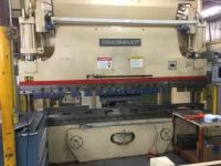 CNC Hydraulic Press Brake CINCINNATI 90AFX8