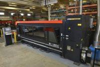 Máquina de corte por láser 2D AMADA 3015NT