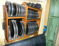 Instrument de polizor STANKOIMPORT 5K822B 1990-Fotografie 12