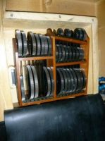 Werkzeugschleifmaschine STANKOIMPORT SK822B 1990-Bild 11