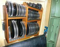 Werkzeugschleifmaschine STANKOIMPORT SK822B 1990-Bild 12