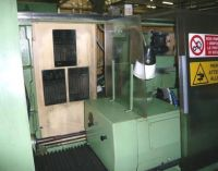 Werkzeugschleifmaschine STANKOIMPORT SK822B 1990-Bild 6