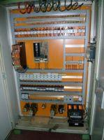 Werkzeugschleifmaschine STANKOIMPORT SK822B 1990-Bild 8