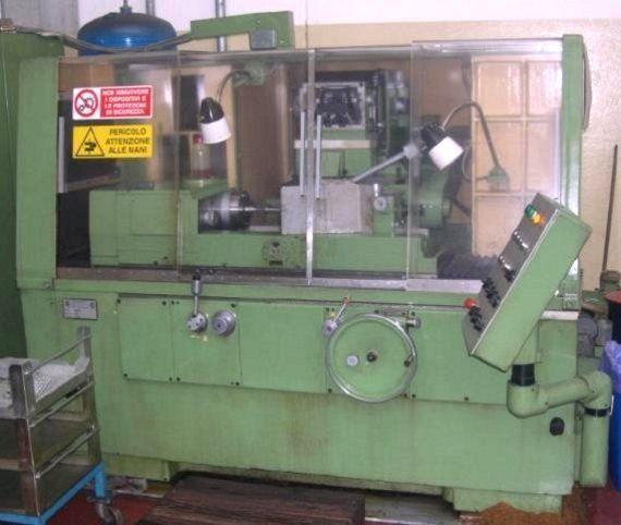 Werkzeugschleifmaschine STANKOIMPORT SK822B 1990