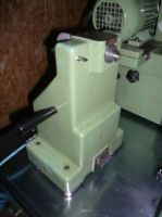 Tool Grinder STUDER FS 71/S90 1984-Photo 12