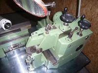 Tool Grinder STUDER FS 71/S90 1984-Photo 5