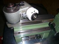 Tool Grinder STUDER FS 71/S90 1984-Photo 10