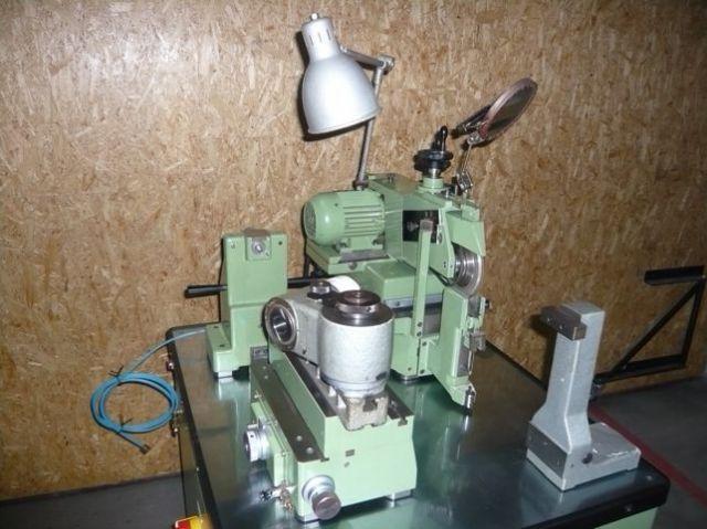 Tool Grinder STUDER FS 71/S90 1984