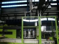 Plastics Injection Molding Machine ENGEL ES 4400/600