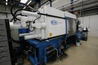 Plastics Injection Molding Machine NETSTAL HP 3000/1650