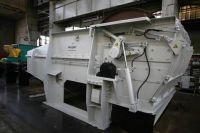 Plastics Injection Molding Machine VECOPLAN VAZ 300/250 UNF