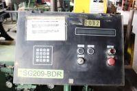 Bar Bending Machine PINES 5 T 1993-Photo 2
