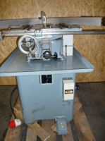 Circular Cold Saw ULMIA 1630 1965-Photo 2