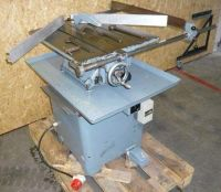 Circular Cold Saw ULMIA 1630 1965-Photo 3