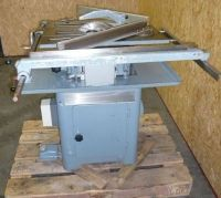 Circular Cold Saw ULMIA 1630 1965-Photo 4