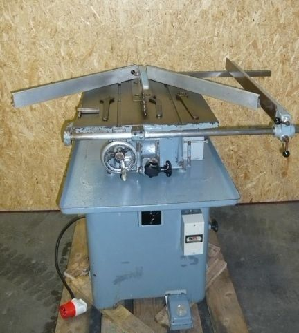 Circular Cold Saw ULMIA 1630 1965