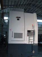 CNC数控立式车床 YOU JI YV-600ATC+C