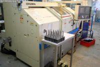 Tokarka CNC OKUMA SOARER L270E