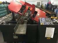 Band Saw Machine AMADA HFA 250 W