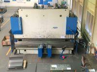 Prasa krawędziowa hydrauliczna CNC EHT VARIOPRESS 400-45 400 T