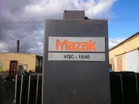 Centrum frezarskie pionowe CNC MAZAK VQC 15/40